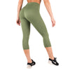 Dreamer Legging – Army Green