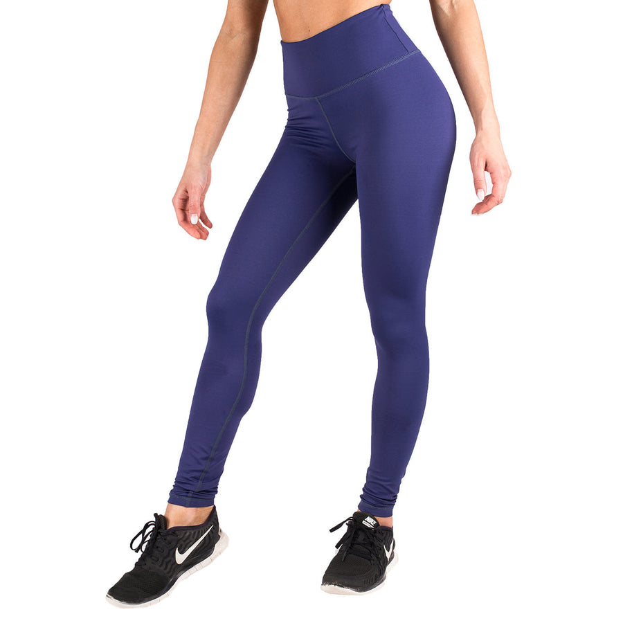 Sophia Legging – Midnight Blue
