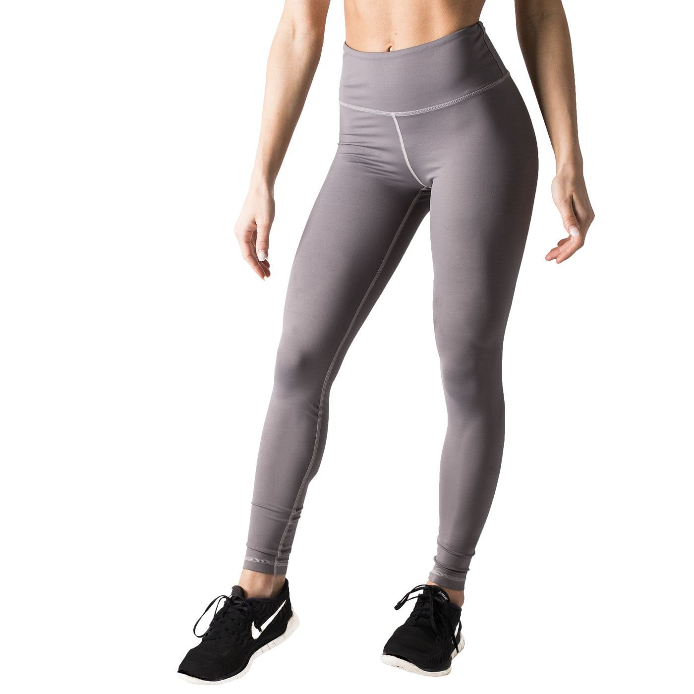 Sophia Legging – Grey