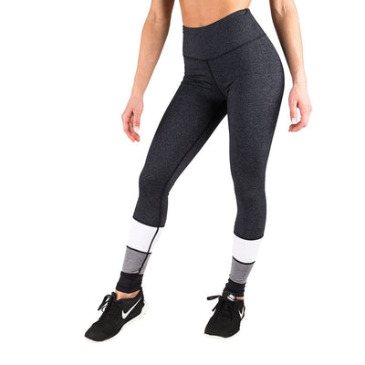 Riptide Legging – Charcoal