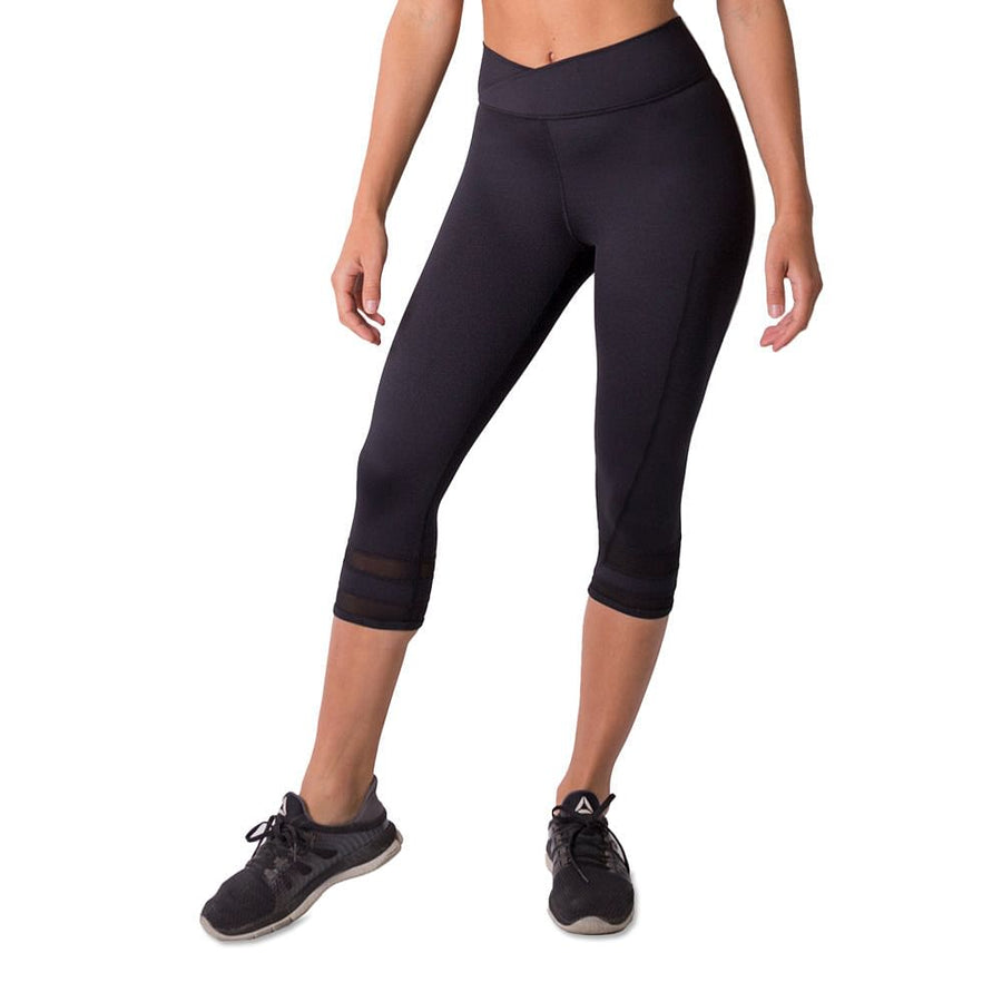 Balance Legging – Black