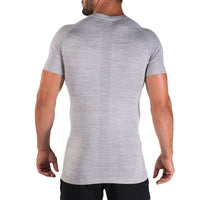 X-Line T-Shirt – Silver
