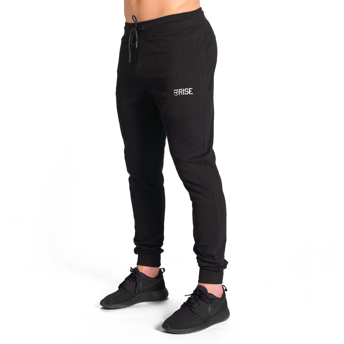 Athletic Bottoms 3.0 - Black
