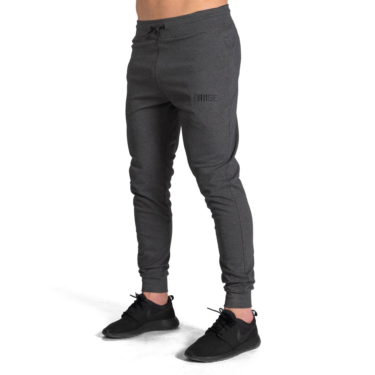 Athletic Bottoms 3.0 - Charcoal