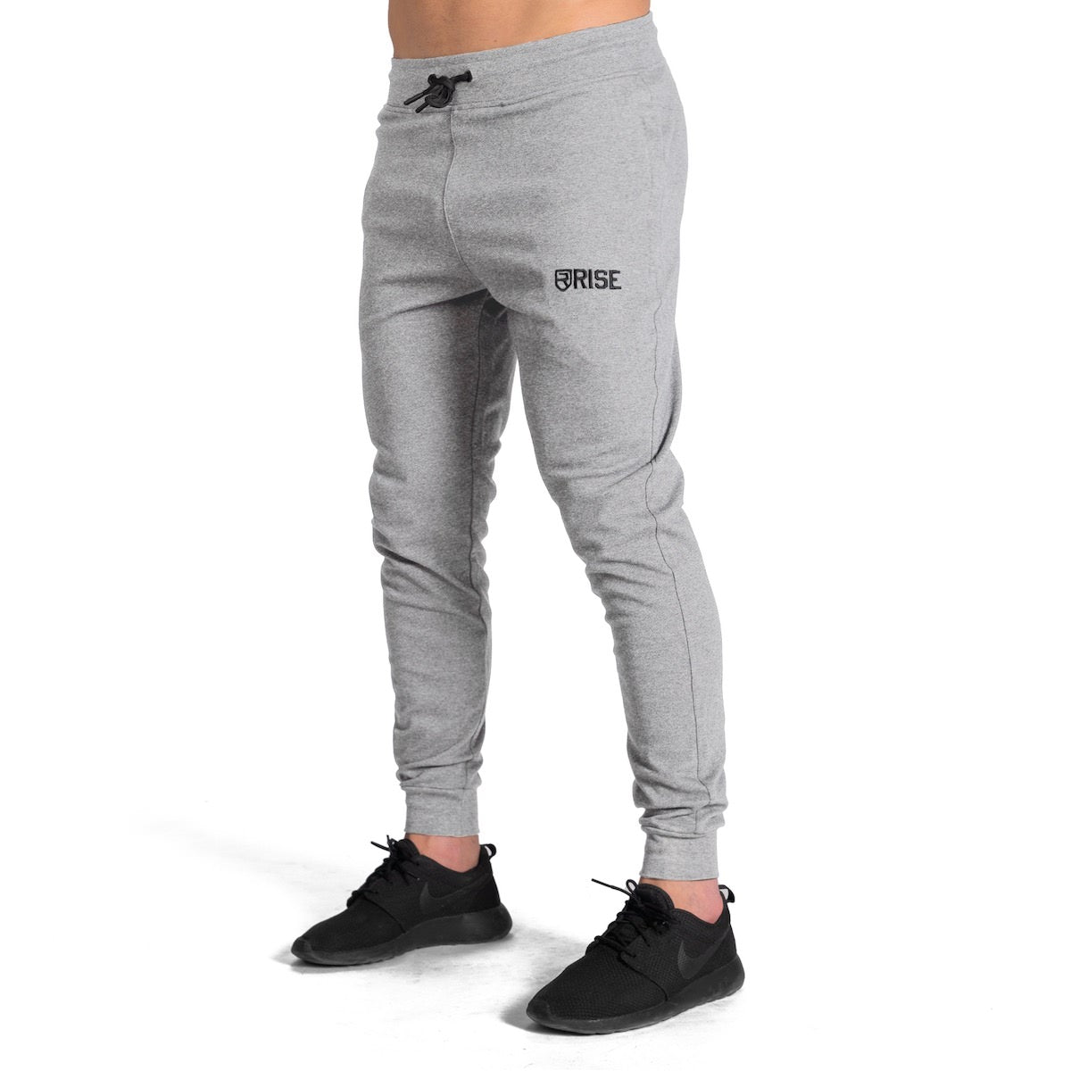 Athletic Bottoms 3.0 - Light Grey