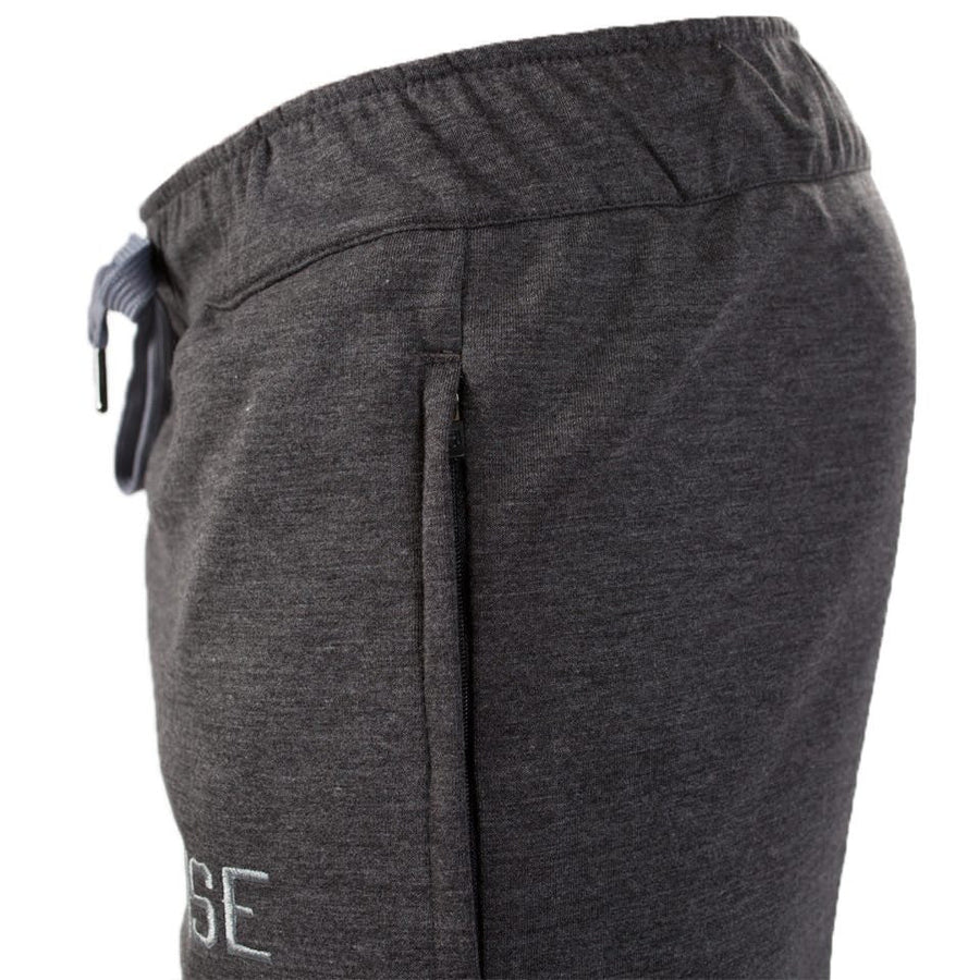 Athletic Bottoms 2.0 (Cuffed) – Charcoal