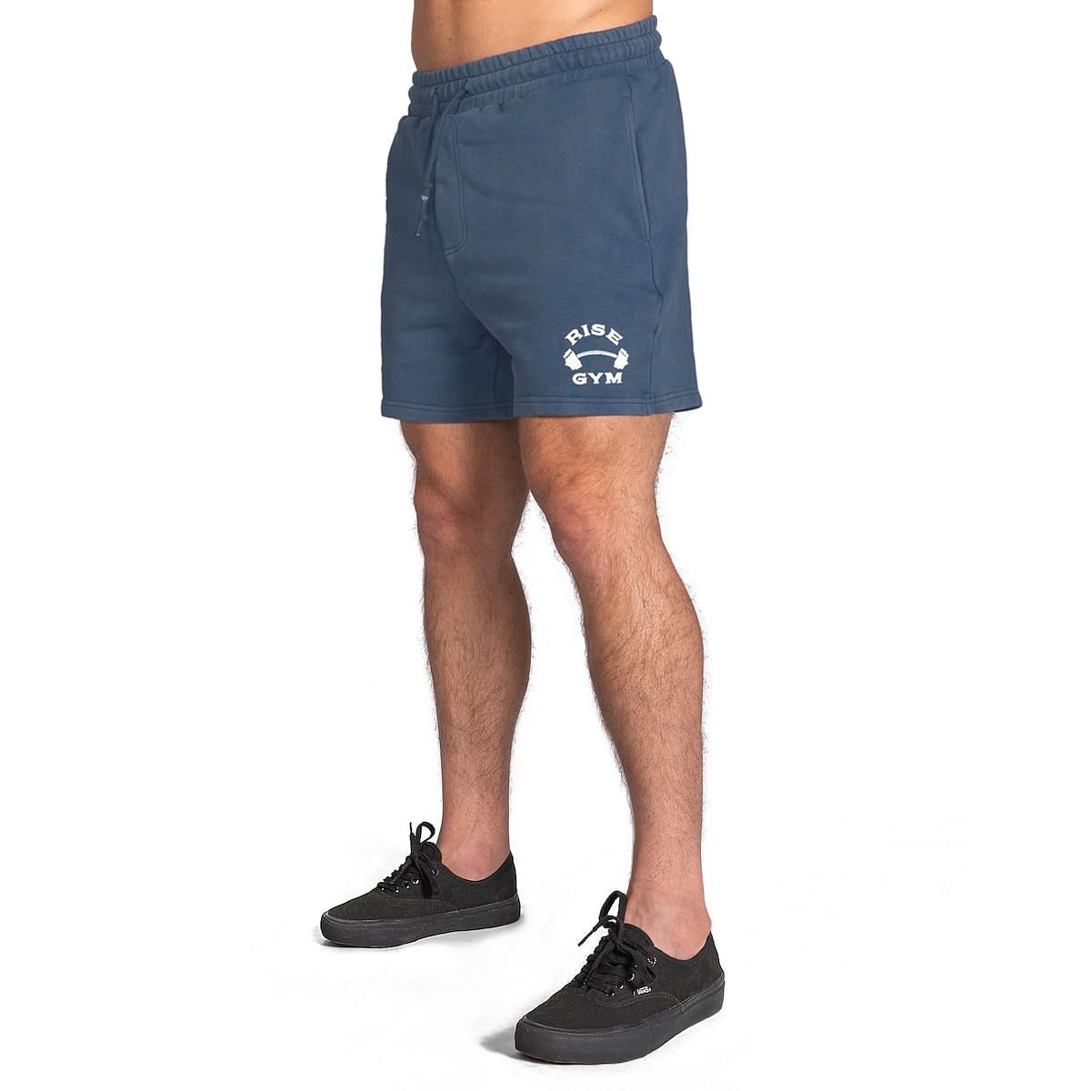 "Heritage Shorts 5"" - Navy"