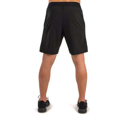 "Eclipse Shorts 7"" – Black"