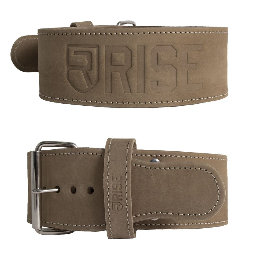 10mm Single Prong Belt – Vintage Edition - Rise