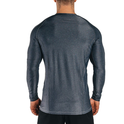Flight Long Sleeve – Graphite