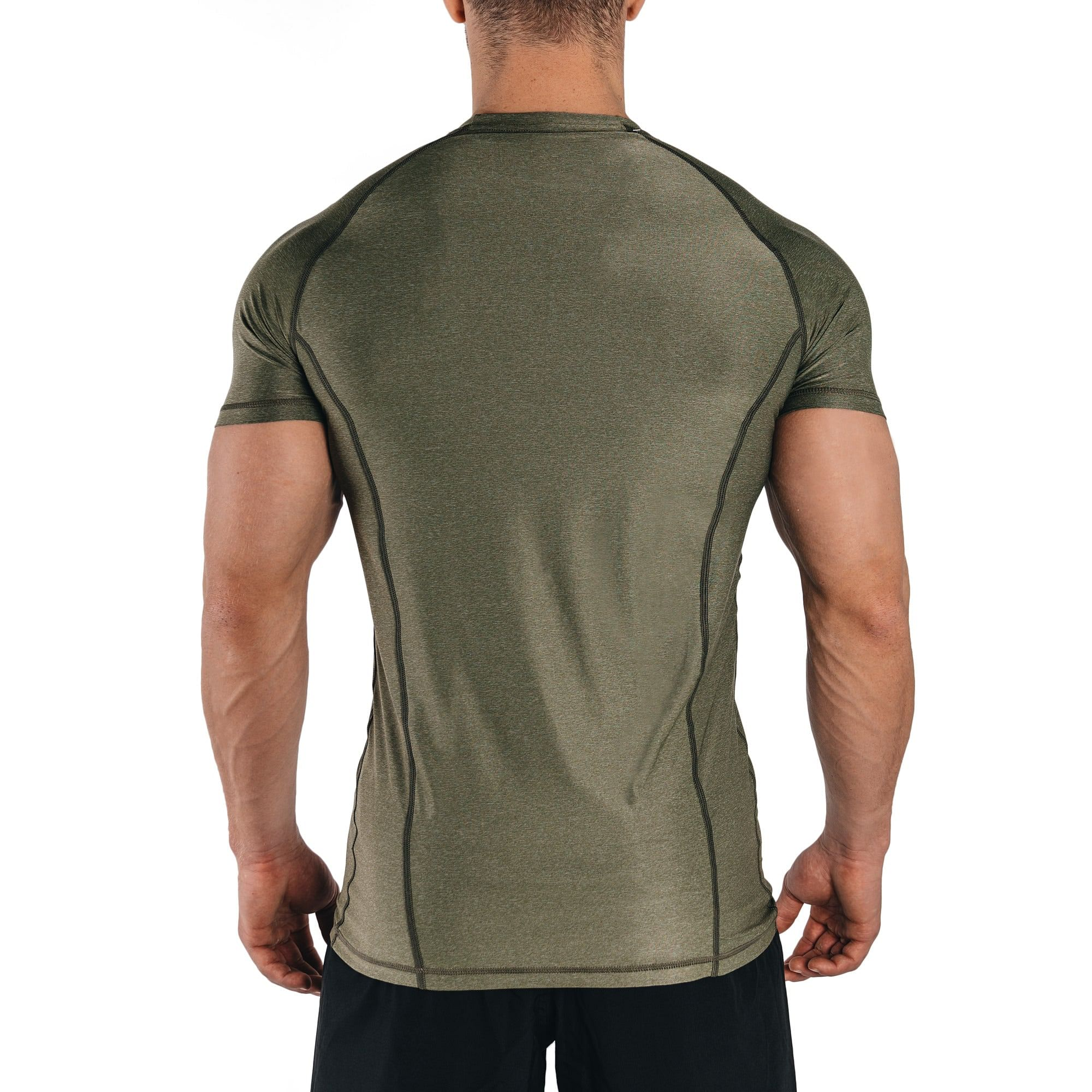 Flight Shirt – Rifle Green