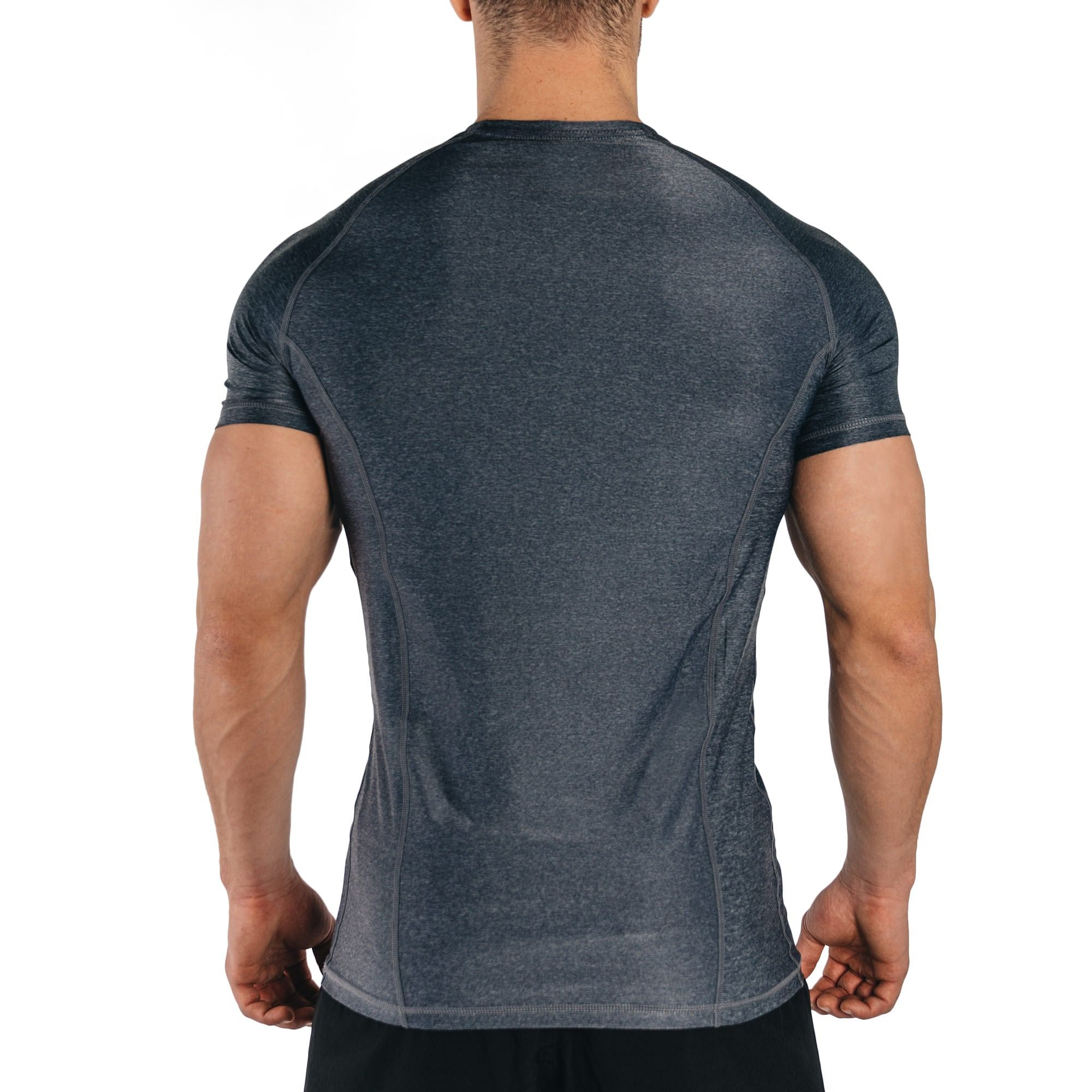 Flight Shirt - Graphite
