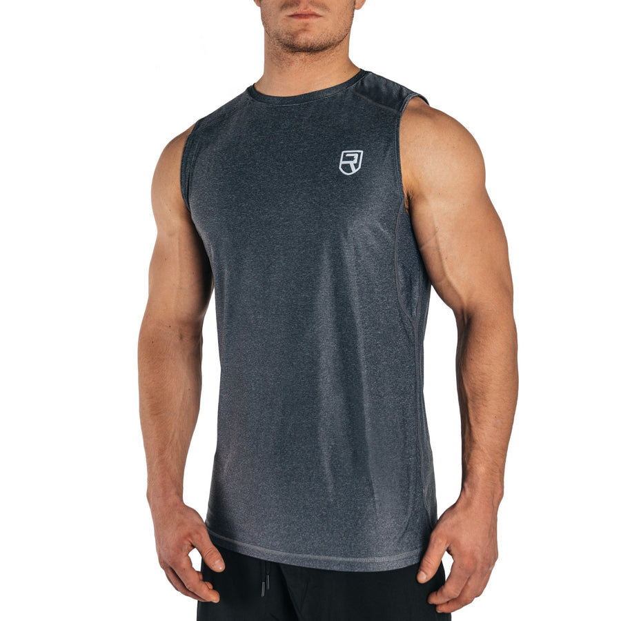 half off 926a6 d6a13 Men Tank Tops - Rise