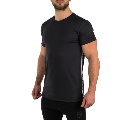 Get Moving T-Shirt - Black