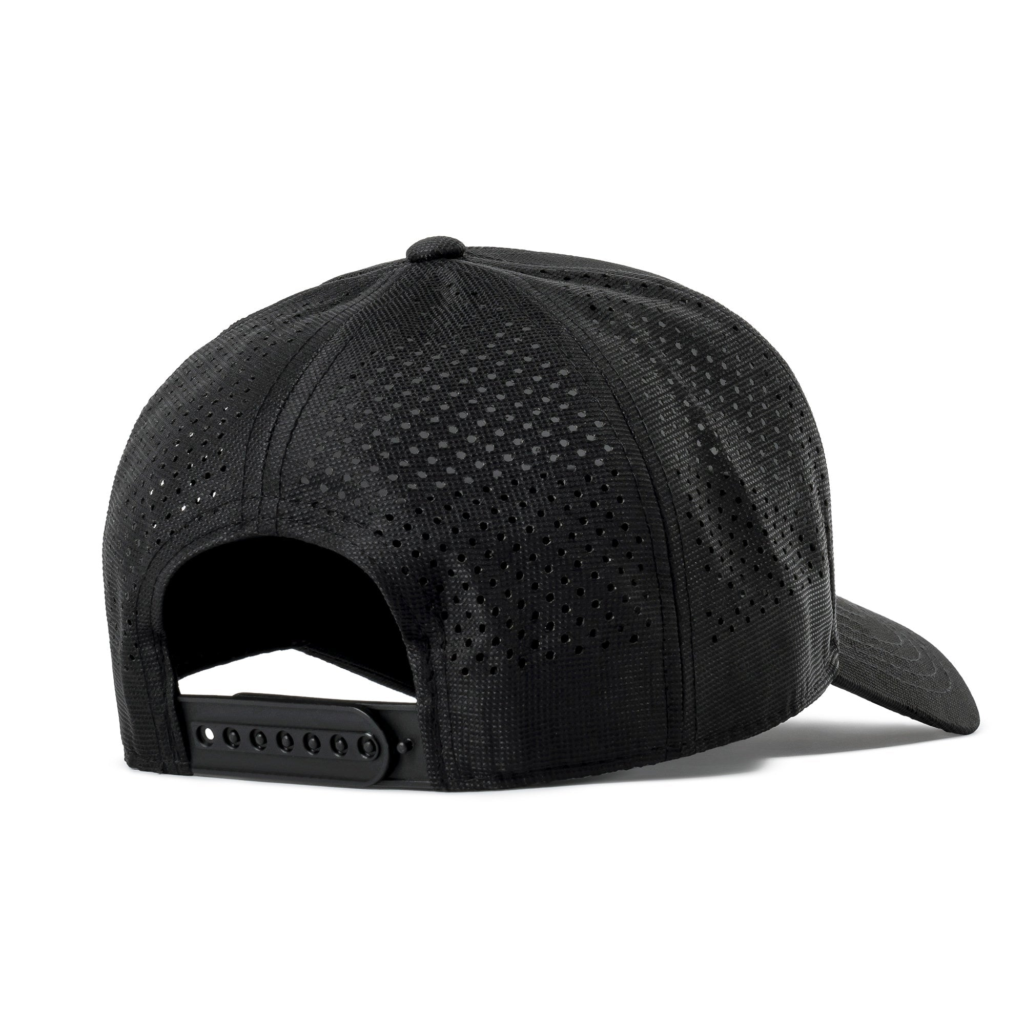 ActiveDry Snapback - Black
