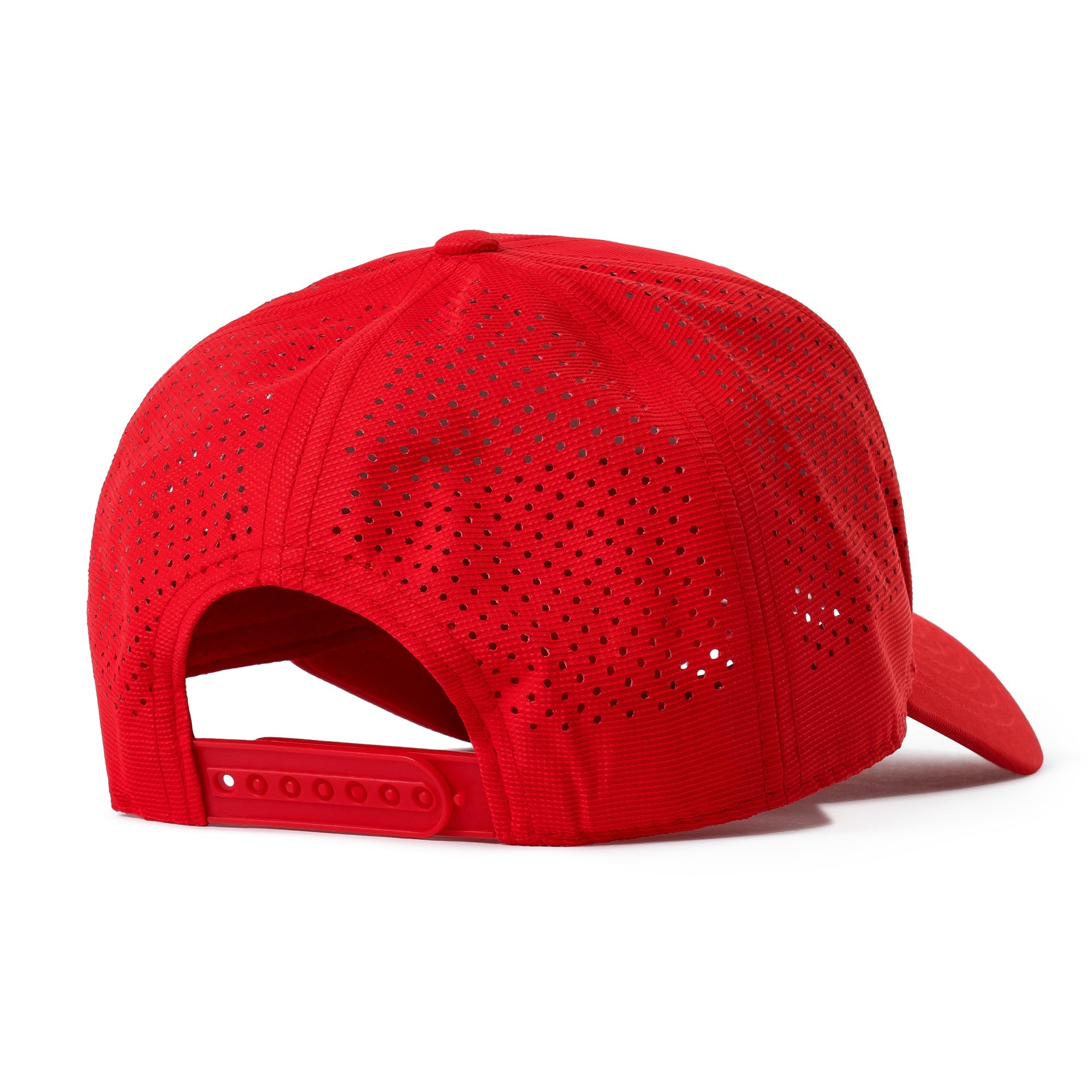 ActiveDry Snapback - Red