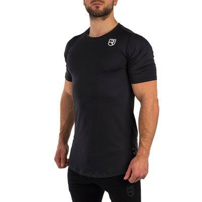 Level T-Shirt - Black