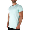 Offshore T-Shirt – Tropical Blue