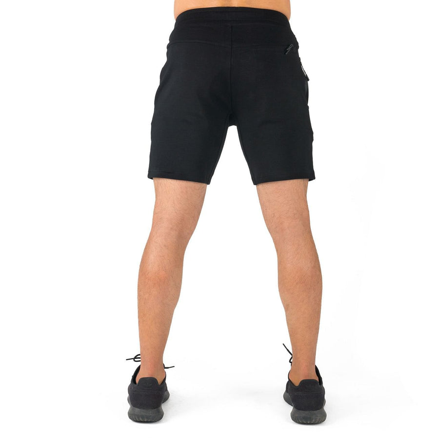 Peak Shorts – Black