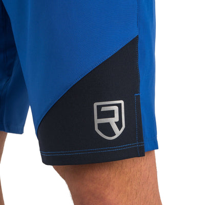 "Zenith Shorts 9"" – Blue"