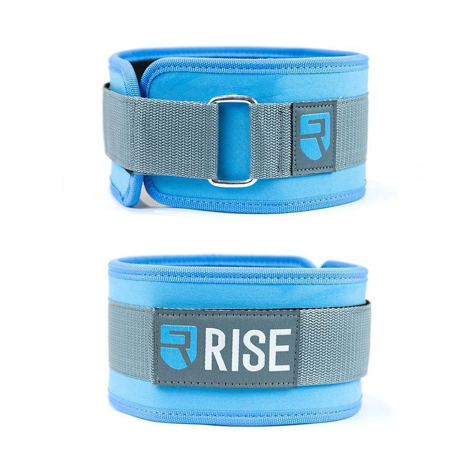 Women's Neoprene Belt – Blue - Rise