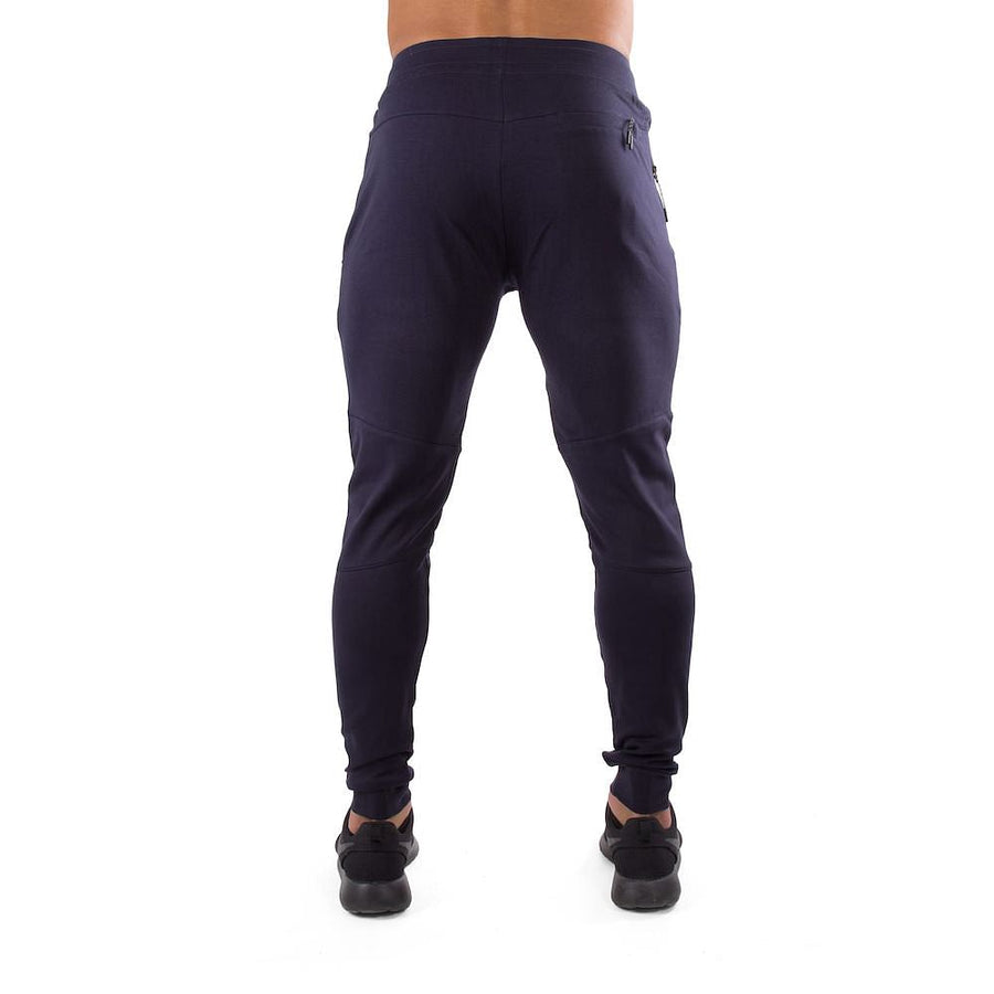 Peak Bottoms – Navy - Rise