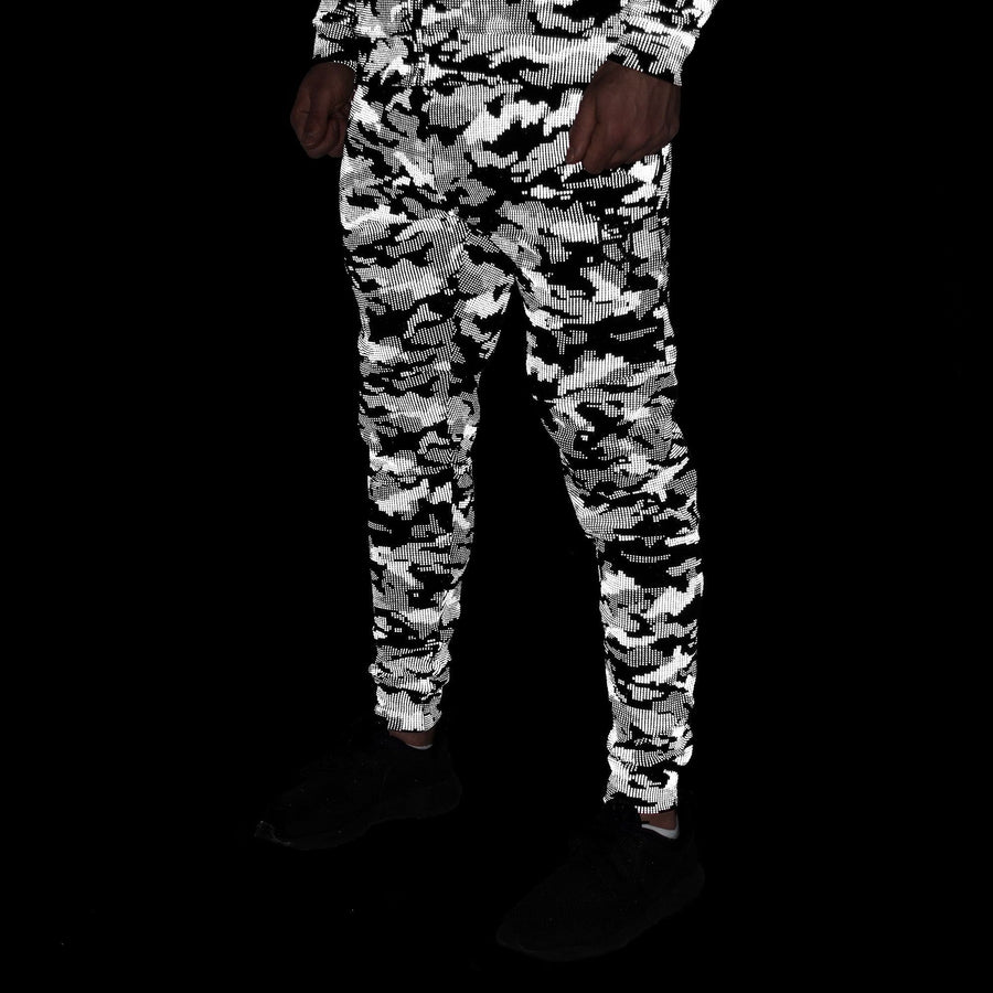 Peak Bottoms – Reflective Camo