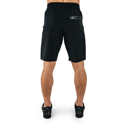 "Phantom Shorts 10"" – Black"