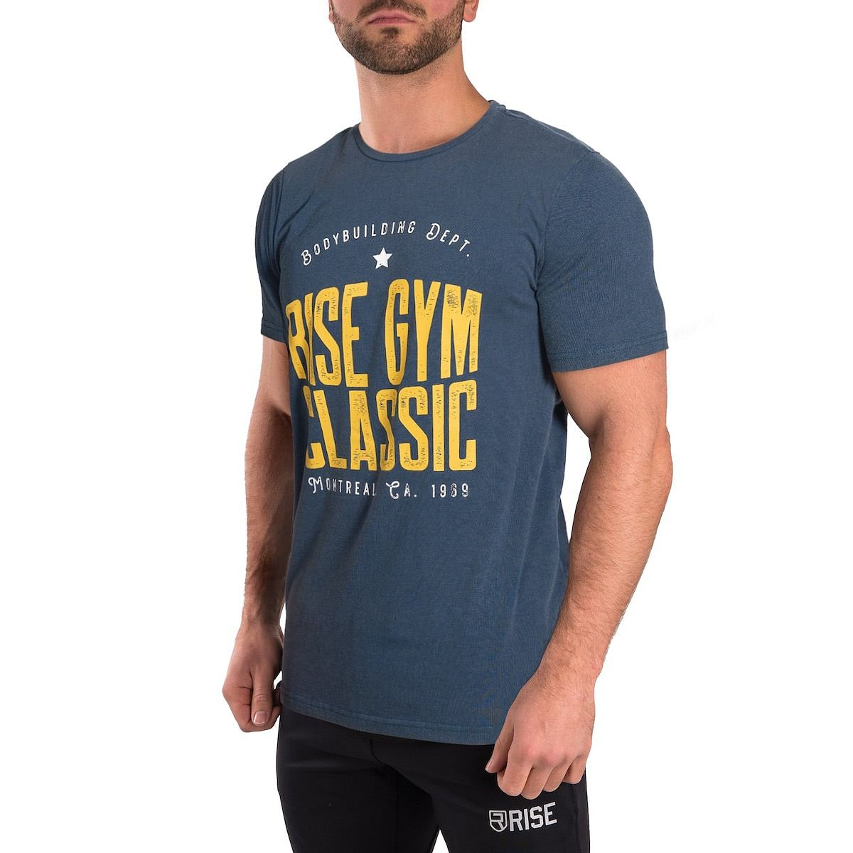 Gym Classic Shirt - Navy