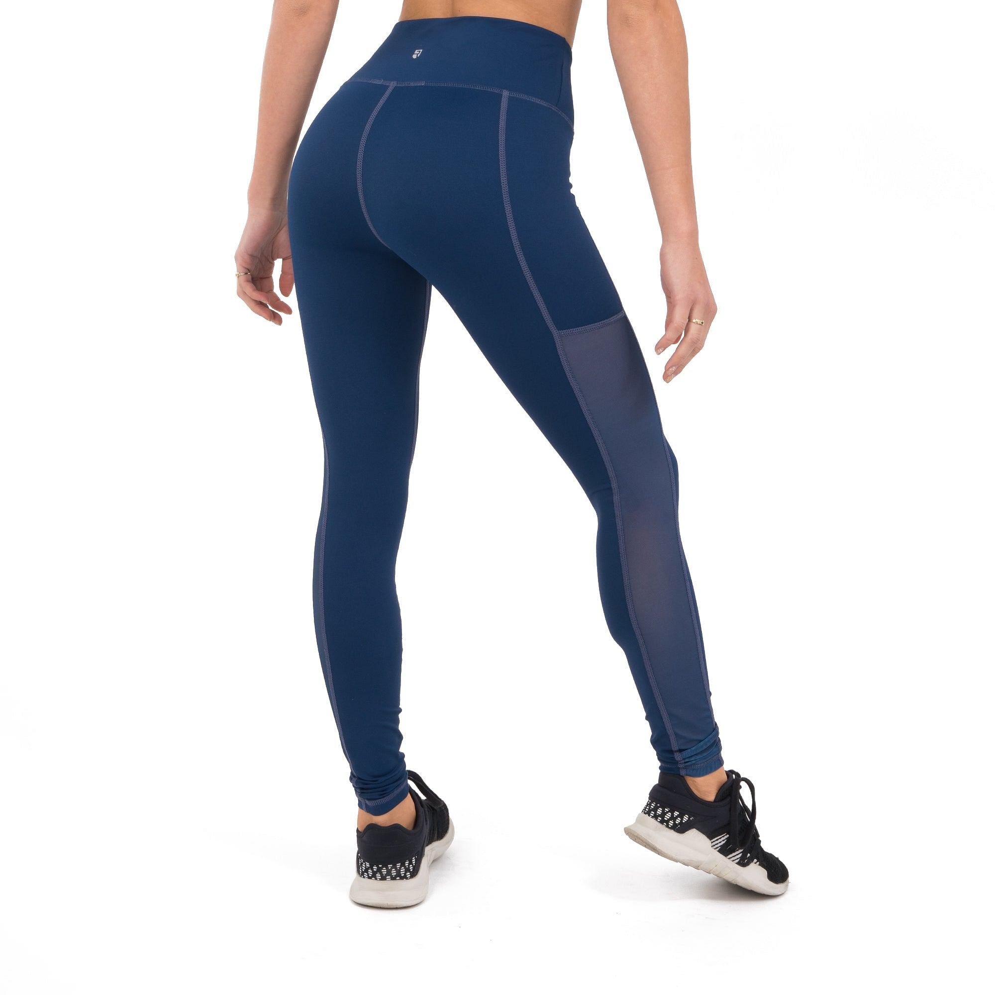 Rhythm Leggings - Navy