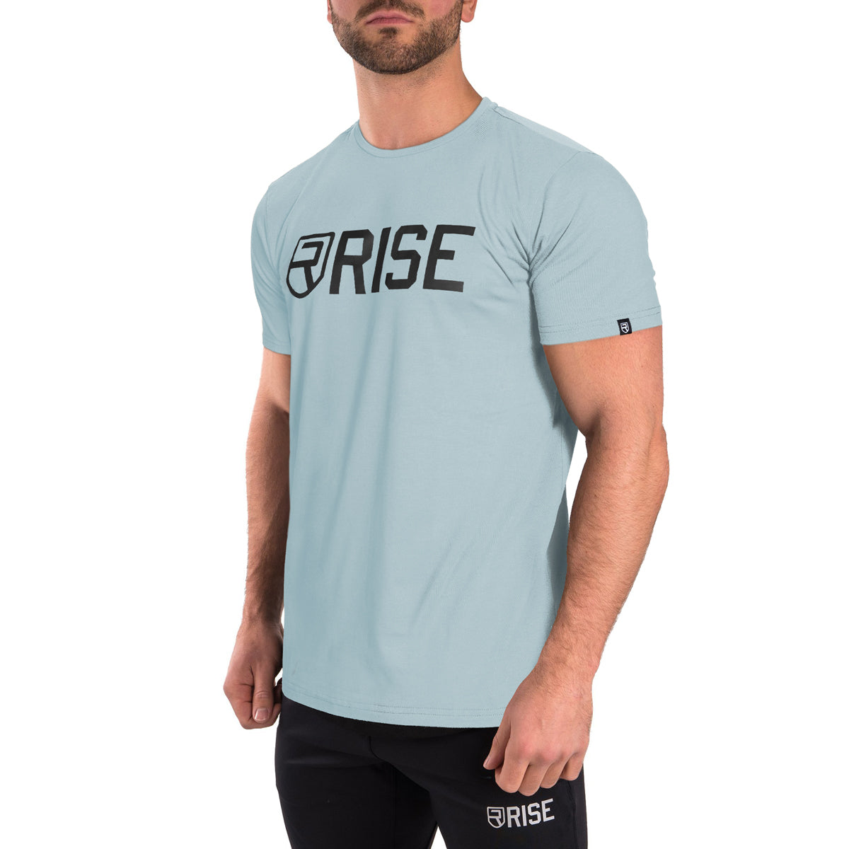Signature Shirt - Slate Blue