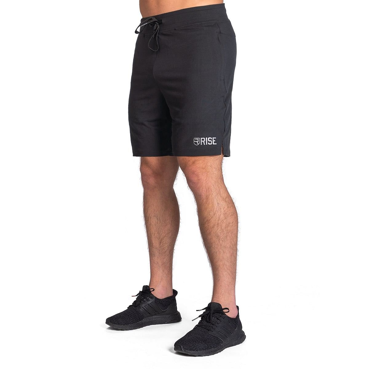 "Softest 7"" Shorts - Black"