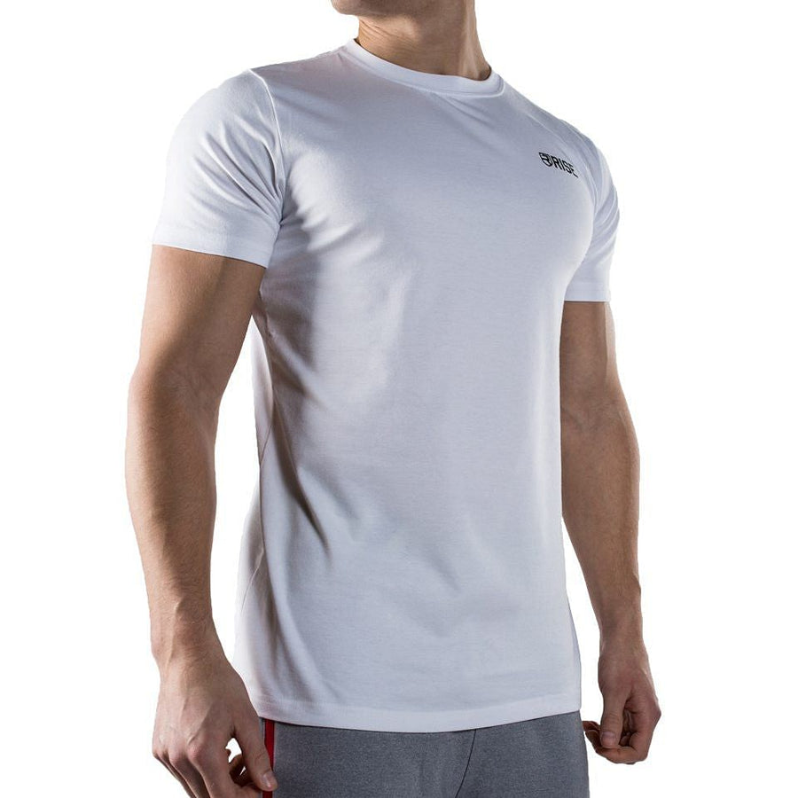 Essential Shirt – White