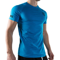 Performance Shirt – Blue