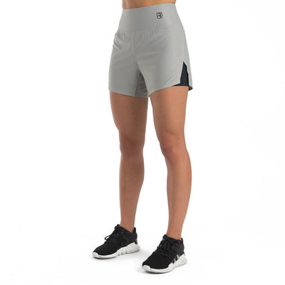 Free to Be Shorts – Grey