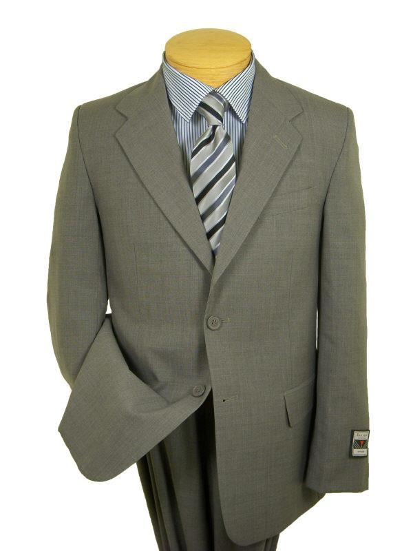 Boy's Suit 10467 Light Grey Boys Suit Europa