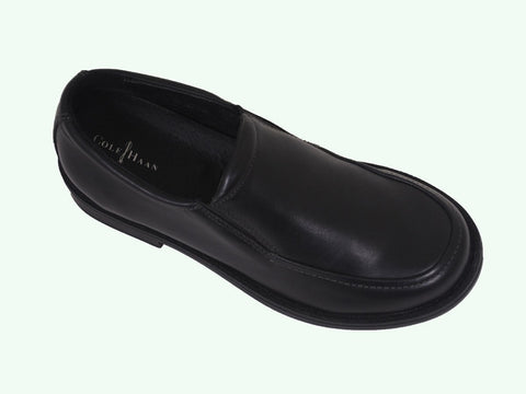 Boy's Shoes 13922 Black Boys Shoes Cole Haan