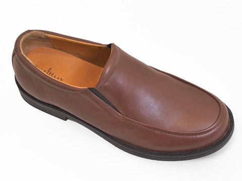 Boy's Shoes 13929 Brown Boys Shoes Cole Haan