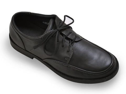 Boy's Shoe 14207 Black Boys Shoes Cole Haan