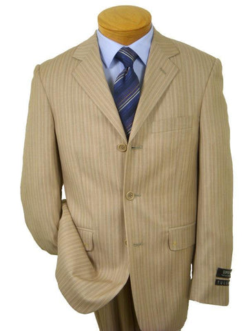 Image of Boy's Suit 152 Camel Boys Suit Tulliano