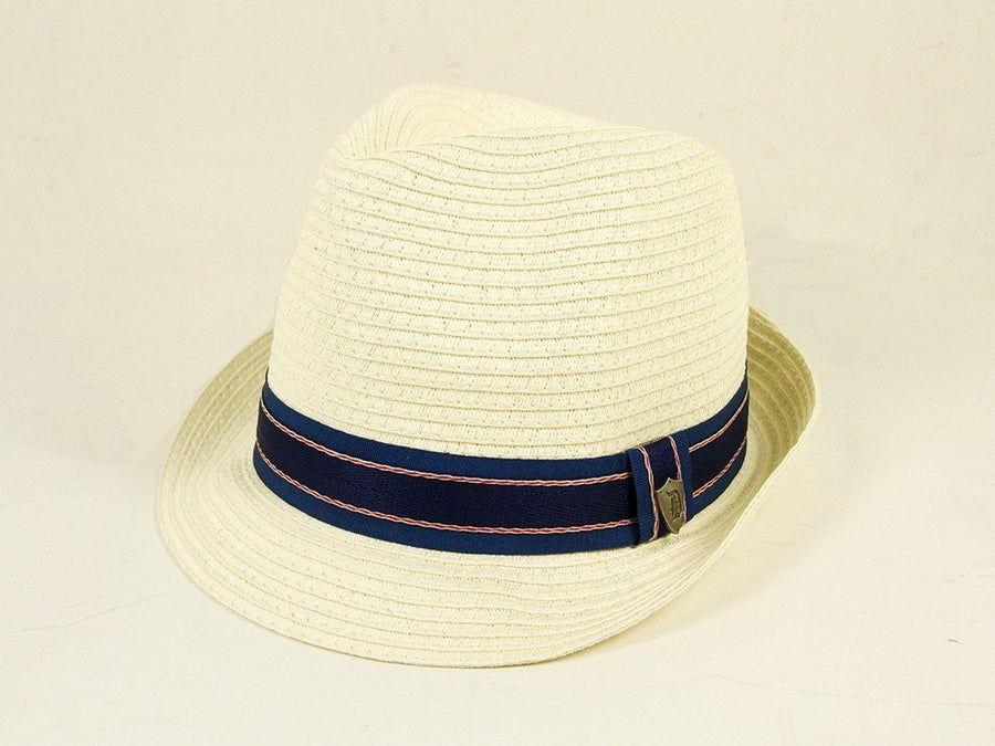 Boy's Hat 15420 Ivory Boys Hat DPC
