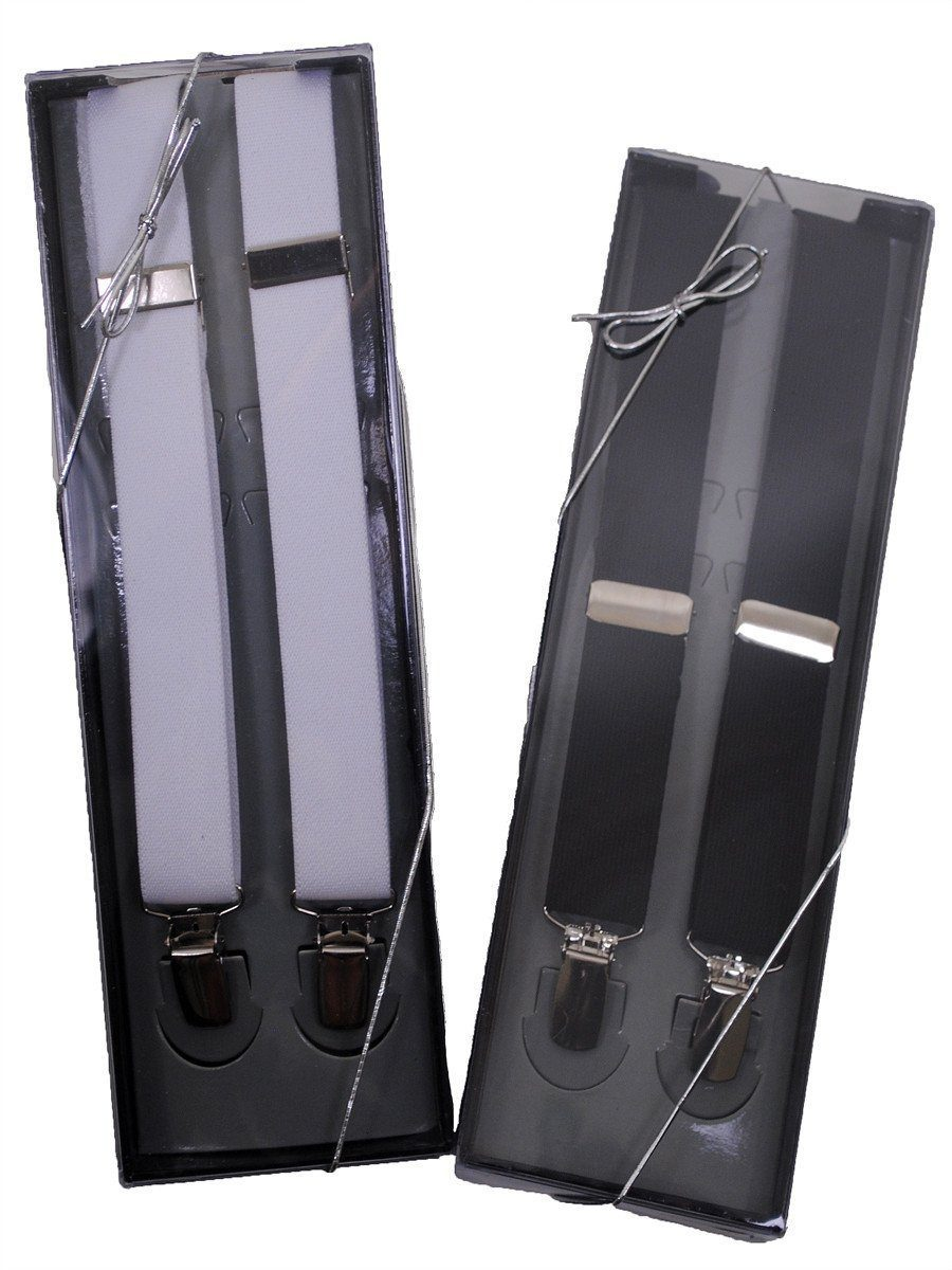 Boy's Suspenders 15793 from Suspenders Neil Allyn