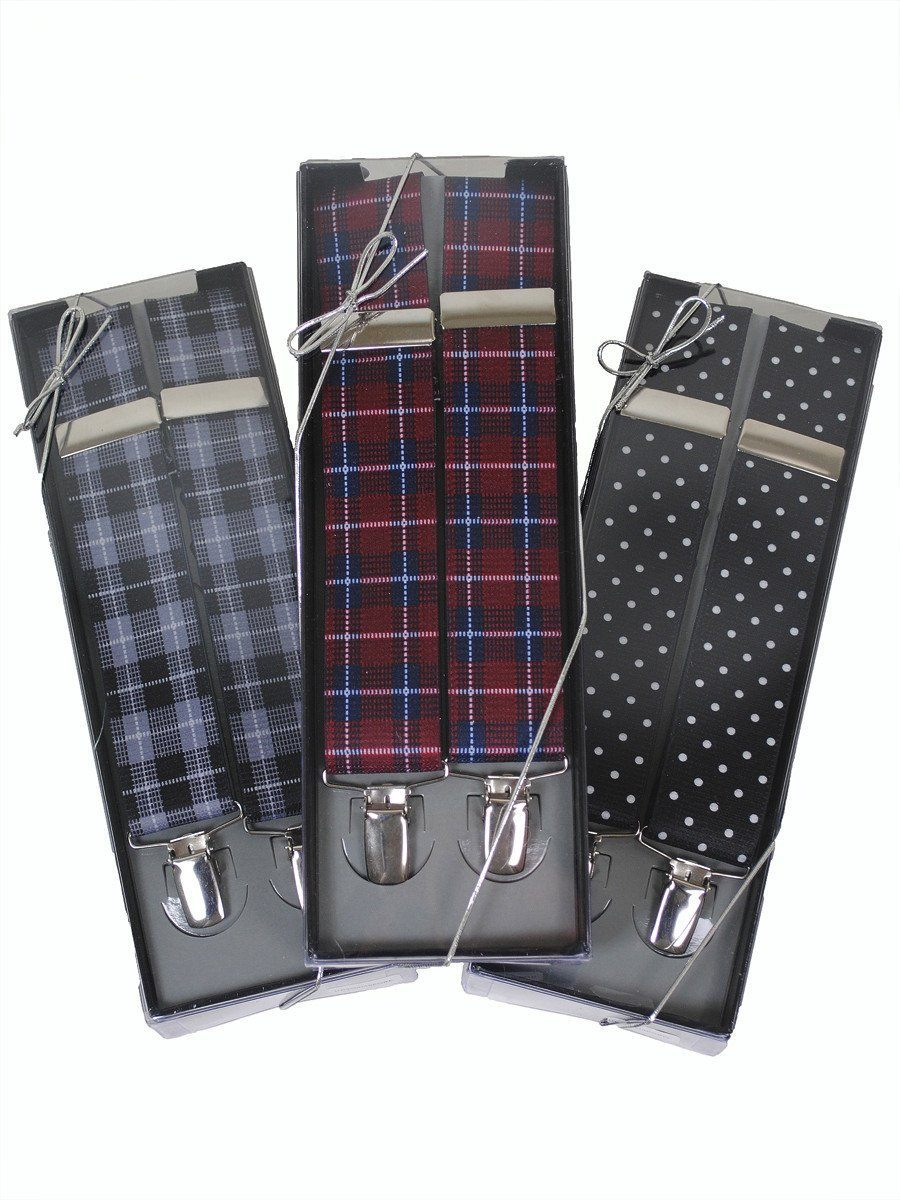 Boy's Suspenders 15802 from Suspenders Suspender Factory