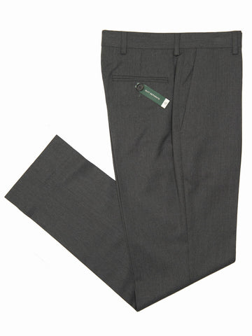 Lauren Ralph Lauren 16254P Medium Grey Boy's Suit Separate Pant - Heather - 65% Polyester/ 35% Rayon from Boys Suit Separate Pant Lauren