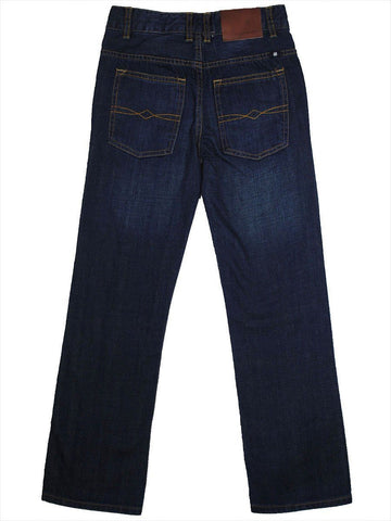 Image of Boy's Jean 16796 Straight Leg Boys Jean Lucky Brand