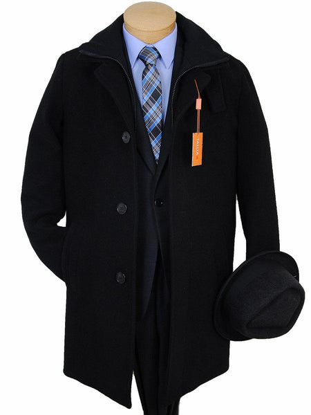 Boy's Outerwear 17927 Black