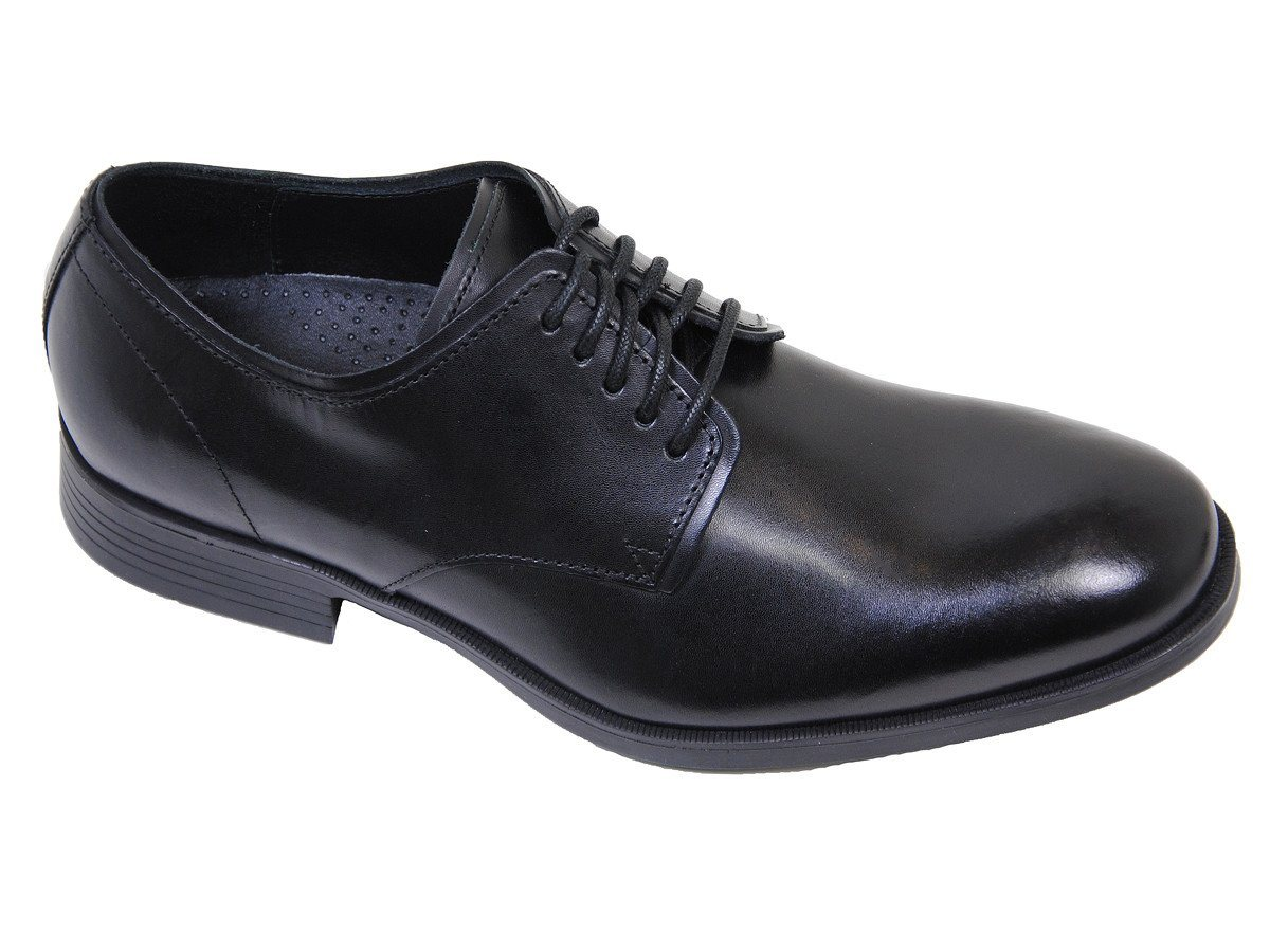 Boy's Shoe 18101 Black