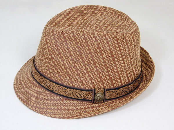 Boy's Hat 18438 Tea