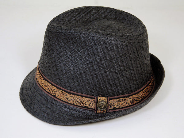 Boy's Hat 18441 Black