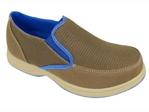 Boy's Shoe 18627 Sand Boys Shoes Florsheim